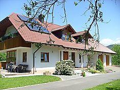 Ferienwohnung in Seelbach, Schwarzwald