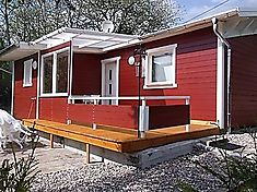 Ferienhaus in Suhl, Thüringer Wald. Kundenbewertung: 5 von 5 Punkten