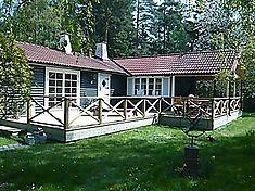 Ferienhaus in Mönsteras, Ostseeküste