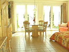 Ferienwohnung in Langen Brütz, Schweriner-Land. Kundenbewertung: 5 von 5 Punkten