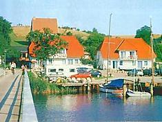 Ferienwohnung in Seedorf, Rügen