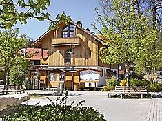 Ferienwohnung in Füssen, Allgäu - Alpen