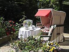 Ferienhaus in Wyk auf Föhr, Föhr. Kundenbewertung: 5 von 5 Punkten