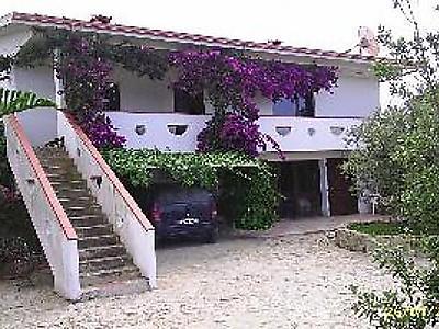 traum ferienhaus sardinien in sant 39 anna arresi f r 7 personen italien bei tourist online. Black Bedroom Furniture Sets. Home Design Ideas