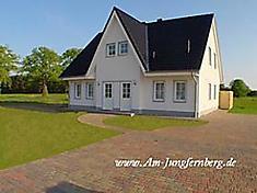 Ferienhaus in Rankwitz, Usedom. Kundenbewertung: 5 von 5 Punkten