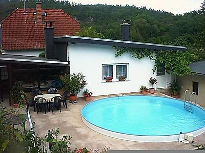 sterne ferienhaus ritter in idar oberstein f r 3 personen deutschland bei tourist online. Black Bedroom Furniture Sets. Home Design Ideas