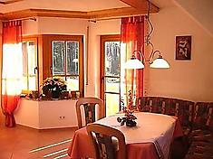 Ferienhaus in Elzach, Schwarzwald. Kundenbewertung: 5 von 5 Punkten