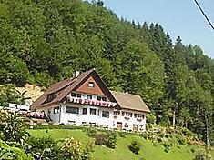 Ferienhaus in Oppenau, Schwarzwald. Kundenbewertung: 5 von 5 Punkten