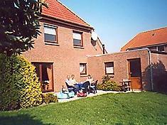 Unterkunft in Esens-Bensersiel, Ostfriesland