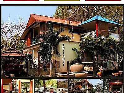 johns isaan ferienhaus thailand in phu khiao f r 12. Black Bedroom Furniture Sets. Home Design Ideas
