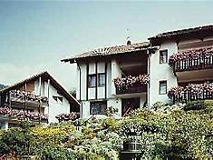 Ferienwohnung in Sasbachwalden, Schwarzwald. Kundenbewertung: 5 von 5 Punkten