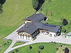 Ferienwohnung in Berchtesgaden, Berchtesgadener Land. Kundenbewertung: 0.5 von 5 Punkten