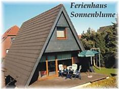 Ferienhaus in Caroliensiel - Harlesiel