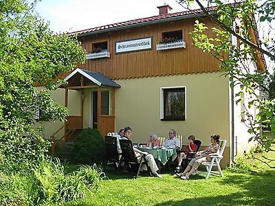 ferienhaus schrammsteinblick in reinhardtsdorf f r 6 personen deutschland bei tourist online. Black Bedroom Furniture Sets. Home Design Ideas