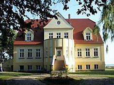 Ferienhaus auf Rügen