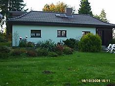 Ferienhaus: Rietz-Neuendorf, Oder-Spree-Seengebiet. Kundenbewertung: 5 von 5 Punkten
