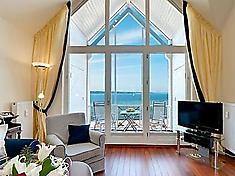 Ferienwohnung: , sonstige Ostseeküste. Kundenbewertung: 5 von 5 Punkten
