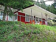 Ferienhaus in Ostthüringen