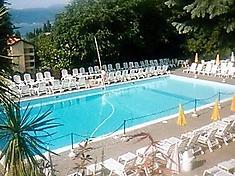Ferienwohnung: , Lago Maggiore. Kundenbewertung: 5 von 5 Punkten