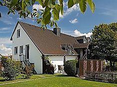 Ferienwohnung in Oberscheidweiler, Eifel. Kundenbewertung: 5 von 5 Punkten