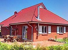 Ferienhaus in Travemünde, sonstige Ostseeküste. Kundenbewertung: 5 von 5 Punkten