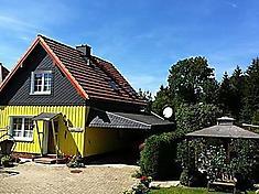 Ferienwohnung in Benneckenstein, Harz. Kundenbewertung: 5 von 5 Punkten