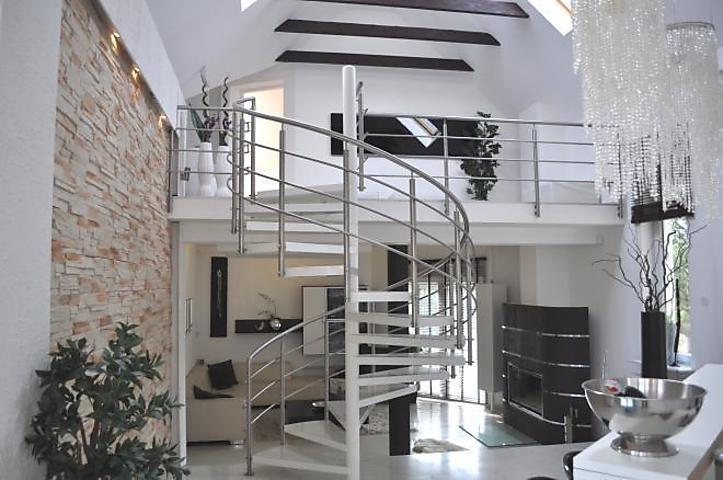 luxus ferienhaus am see f r 4 personen. Black Bedroom Furniture Sets. Home Design Ideas