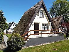 Ferienhaus am Groß Zicker, Rügen
