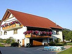 Ferienwohnung in Franken