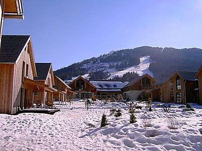 Ferienpark Winter