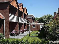 Ferienwohnung in Carolinensiel, Ostfriesland