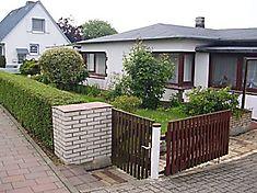 Ferienwohnung in Wremen, Weser. Kundenbewertung: 5 von 5 Punkten