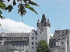 Ferienwohnung: Altendiez, Rheingau-Taunus. Kundenbewertung: 4.4 von 5 Punkten