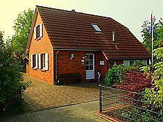 Ferienhaus in Neßmersiel, Ostfriesland