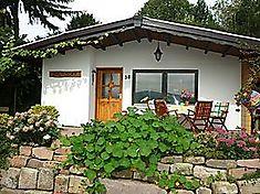 Ferienhaus in Neuenstein, Waldhessen. Kundenbewertung: 4.9 von 5 Punkten