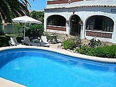 Ferienhaus in Els Poblets, Costa Blanca. Kundenbewertung: 5 von 5 Punkten