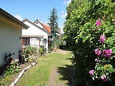 Ferienhaus in Zehdenick, Ruppiner Seenland