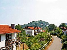 Ferienhaus in Falkenstein, Oberpfälzer Wald. Kundenbewertung: 5 von 5 Punkten