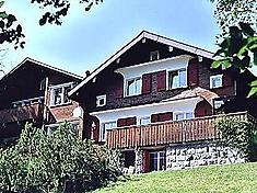 Ferienhaus in Wildhaus, Appenzell. Kundenbewertung: 5 von 5 Punkten