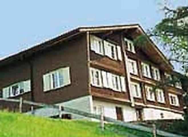 Ferienhaus Tanzhus in Wildhaus für 6 Personen, 3 Schlafzimmer bei ...