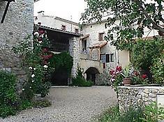 Ferienwohnung in Anduze, Region Languedoc. Kundenbewertung: 5 von 5 Punkten