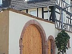 Ferienwohnung: Venningen, Pfalz - Pfälzer Wald. Kundenbewertung: 5 von 5 Punkten