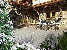 Ferienwohnung in Le Grand Bornand, Haute-Savoie. Kundenbewertung: 5 von 5 Punkten