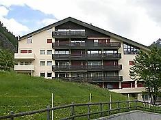 Ferienwohnung im Zermatt - Matterhorn, Wallis. Kundenbewertung: 5 von 5 Punkten