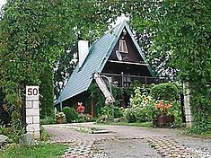 Ferienhaus in Kaplityny, Ermland-Masuren (Warminsko-Mazurskie). Kundenbewertung: 5 von 5 Punkten