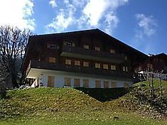 Ferienwohnung in Axalp, Brienz - Meiringen - Hasliberg. Kundenbewertung: 5 von 5 Punkten
