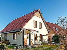 """""""Ferienhaus 2-4 Pers."""" in Glowe, Rügen für 4 Personen (Deutschland)"""