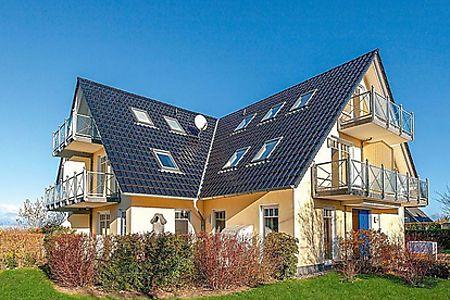 Ferienwohnungen Ferienhäuser In Nienhagen Mieten
