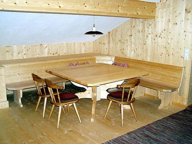 """Hütte """"Brandstatt Alm"""" in Finkenberg, Tux - Finkenberg für 12 ..."""
