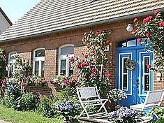 Ferienhaus in Wredenhagen
